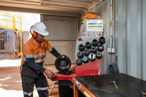Jarahfire Drilling – drill & blast, exploration, blasting and fleet